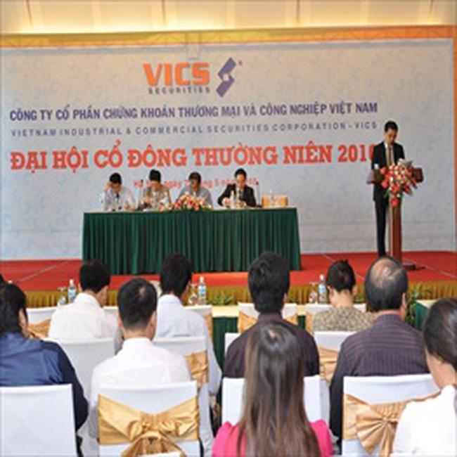 VIG: Năm 2010, tăng hạn mức đầu tư tự doanh trong phạm vi 50% VĐL