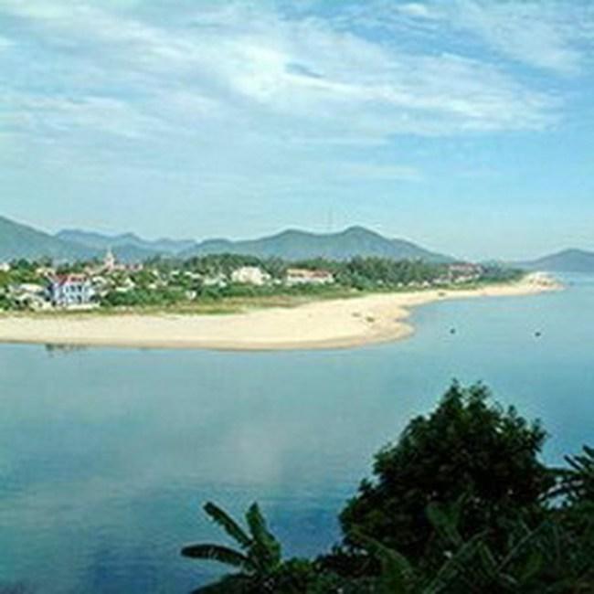 Quảng Nam: 4 dự án du lịch bị thu hồi