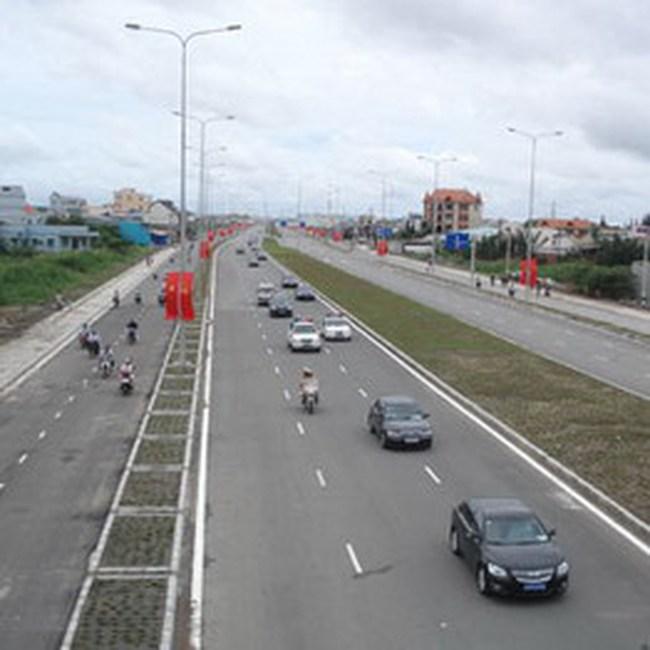 Đầu tư nâng cấp một số tuyến đường