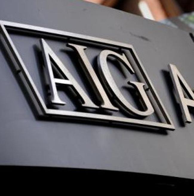 AIG công bố kinh doanh có lãi quý thứ 3 liên tiếp