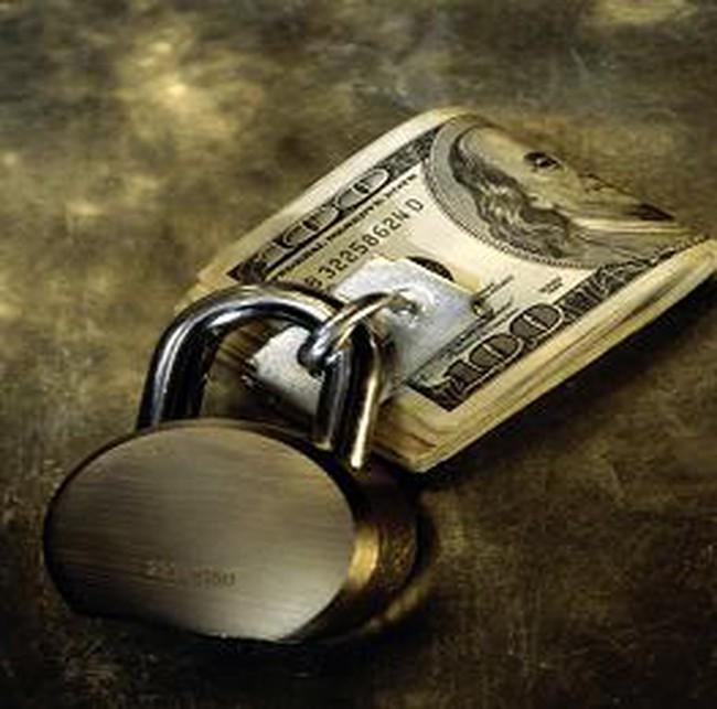 Năm 2010, nước Mỹ đã có gần 70 ngân hàng sụp đổ