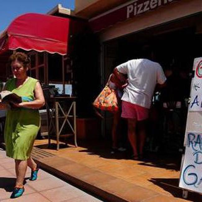 Kinh tế Tây Ban Nha thoát suy thoái