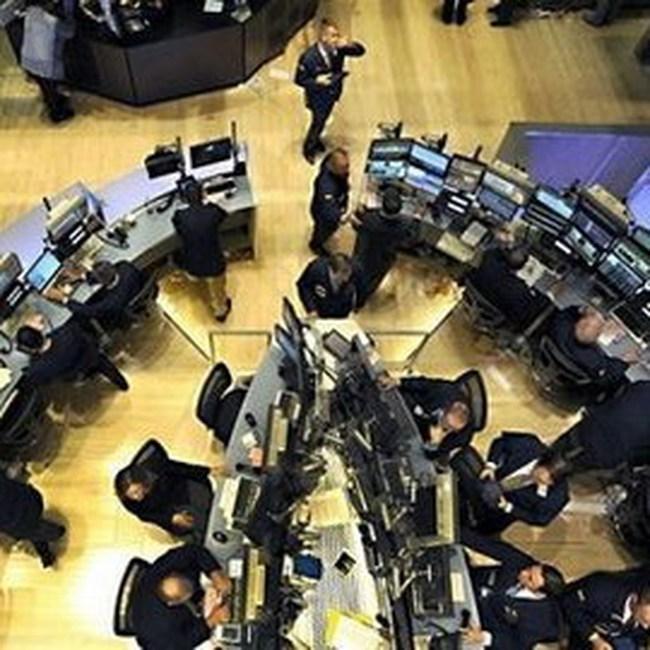 Dow Jones giảm 772 điểm sau 4 ngày giao dịch vừa qua