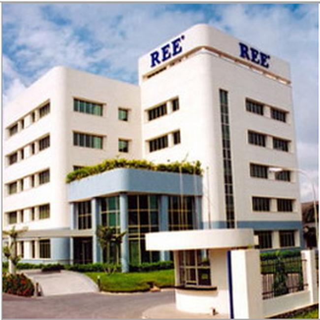 REE: Đạt 353,5 tỷ đồng doanh thu hợp nhất, tăng 141% so với cùng kỳ năm 2009