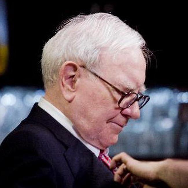 Tập đoàn của tỷ phú Buffett liên tục bán cổ phiếu P&G trong quý 4/2009 và quý 1/2010