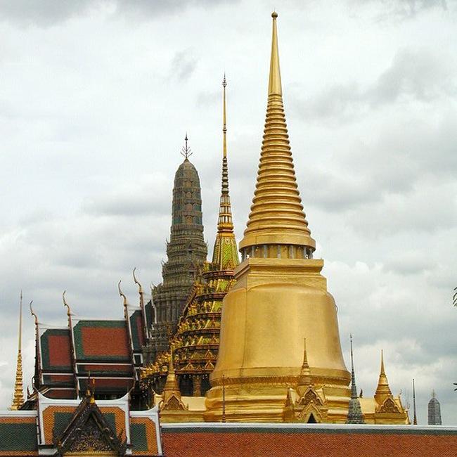 Khủng hoảng chính trị Thái Lan đã có lối thoát?