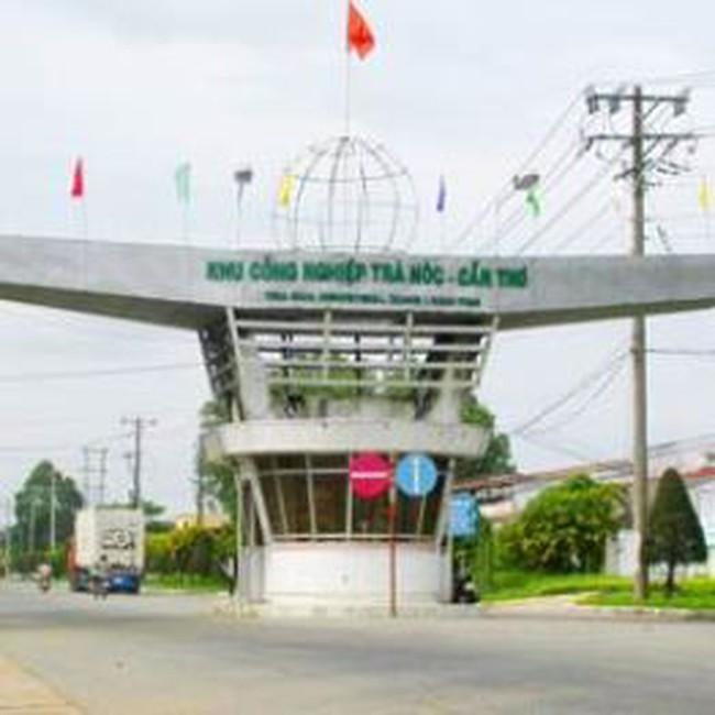 Các khu công nghiệp ở Cần Thơ có nguy cơ đóng cửa