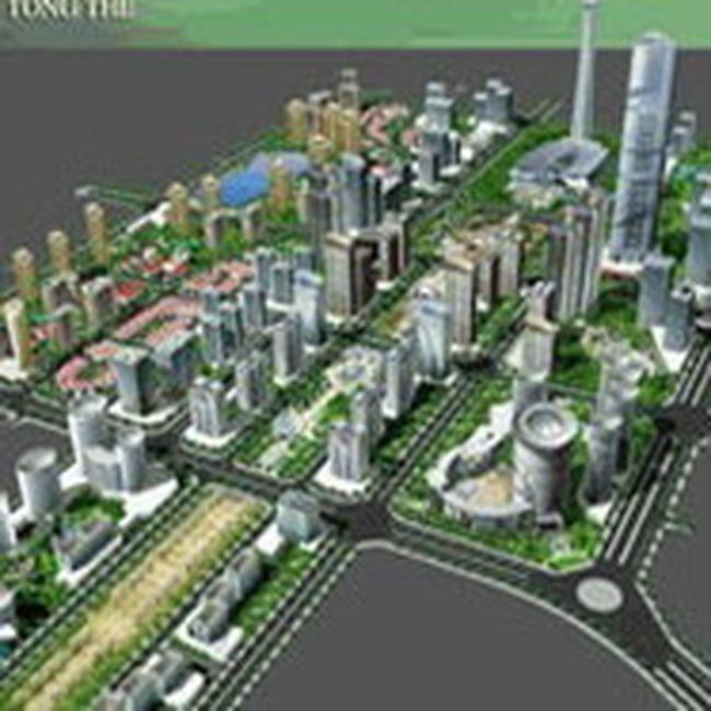 Hà Nội yêu cầu đẩy nhanh tiến độ khu đô thị Tây Hồ Tây