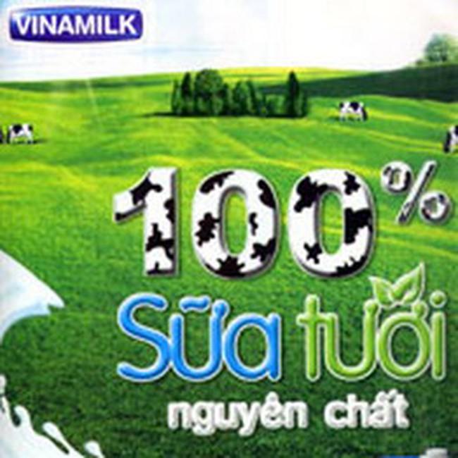 VNM: Mua thâu tóm Sữa Lam Sơn