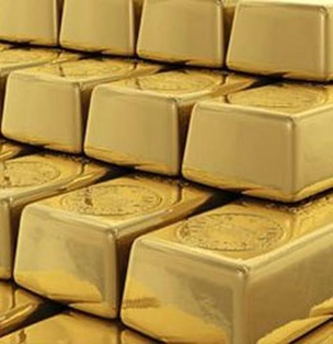 USD và vàng cùng tăng giá