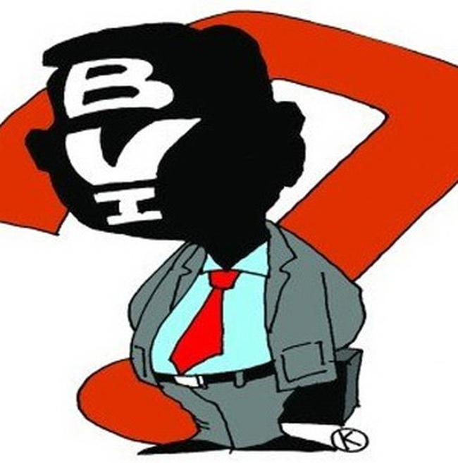Công ty BVI: Anh là ai?