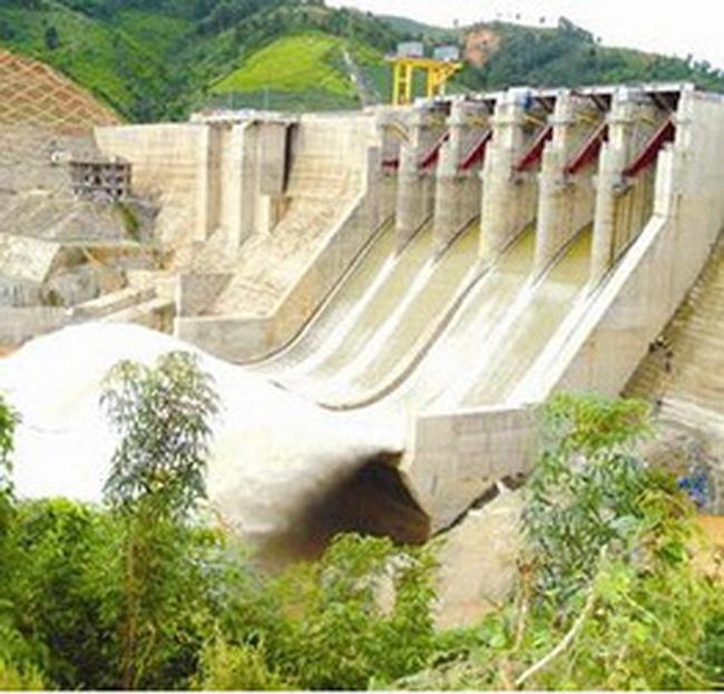Đức Long Gia Lai đầu tư xây dựng thủy điện Đăk Sepay