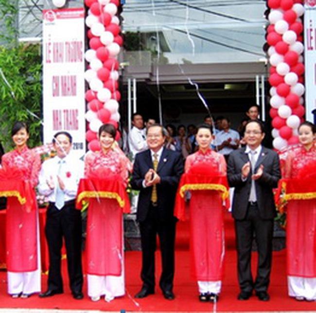 VDS: Khai trương chi nhánh Nha Trang và chuẩn bị khai trương chi nhánh Đà Nẵng