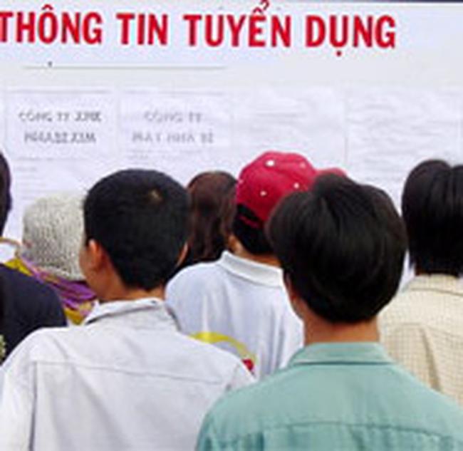 TP.HCM cần 40.000 lao động trong tháng Năm