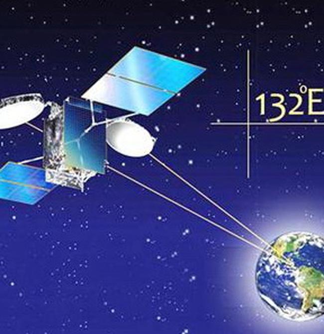 Việt Nam có thể phóng vệ tinh Vinasat thứ 3