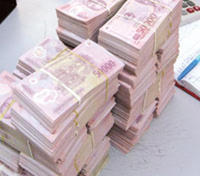 11 doanh nghiệp niêm yết thông báo trả cổ tức bằng tiền