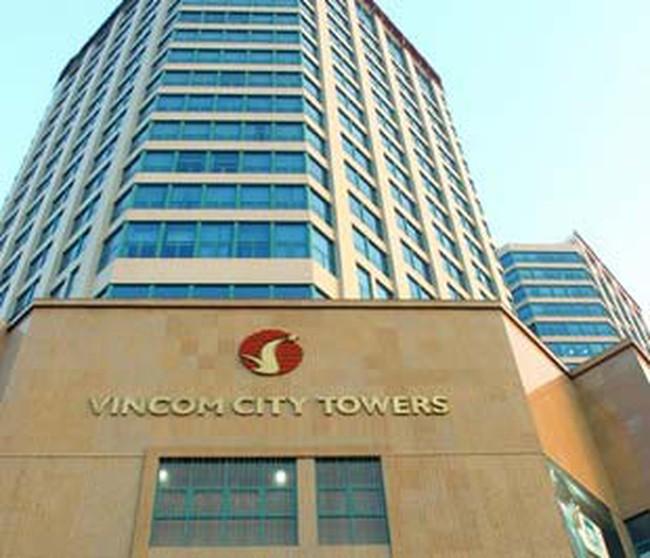 VIC: Lợi nhuận ròng hợp nhất quý 1 đạt 33,33 tỷ đồng