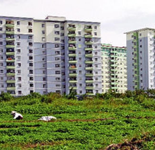 Tiềm năng của thị trường BĐS Việt Nam còn rất lớn