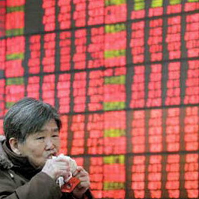 Phần lớn các thị trường chứng khoán tại châu Á tăng điểm