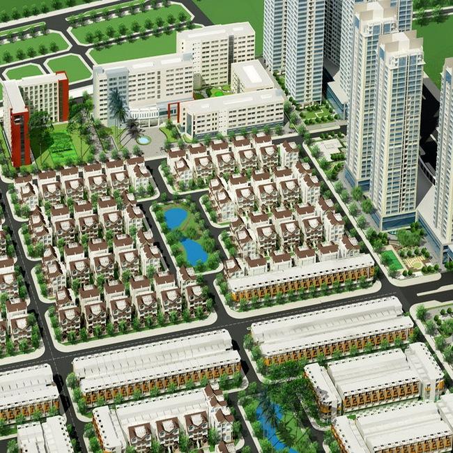 Him Lam Land khai trương sàn giao dịch tại Hà Nội