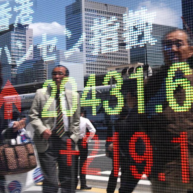 TTCK toàn châu Á tăng điểm nhờ kế hoạch giảm thâm hụt ngân sách của Tây Ban Nha