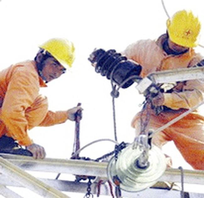 Cắt tới 60% phụ tải điện sinh hoạt