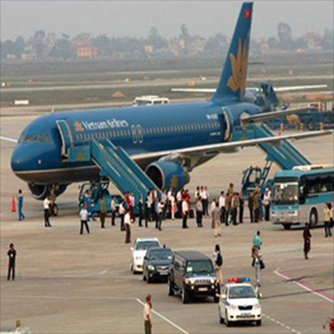 Sớm trình phương án tối ưu về sân bay quốc tế tại Hải Phòng