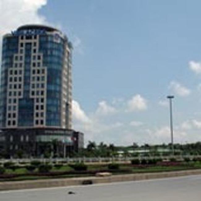 Hà Nội chuyển một dự án sân golf thành nhà cao tầng