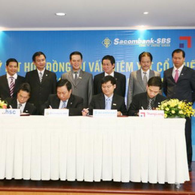 Sacomreal dự kiến niêm yết cổ phiếu vào tháng 7/2010 với giá dự kiến 50.000 đồng
