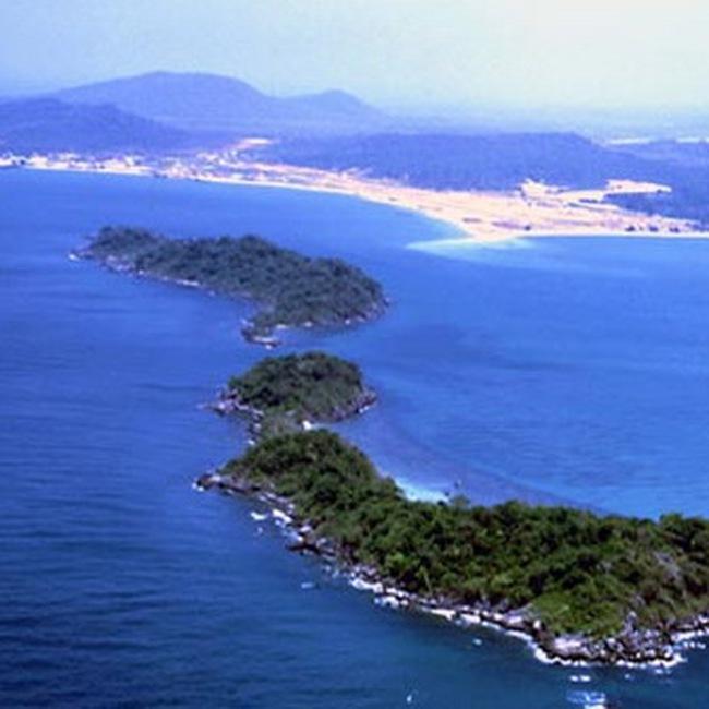 Quy hoạch đảo Phú Quốc thành trung tâm du lịch, tài chính