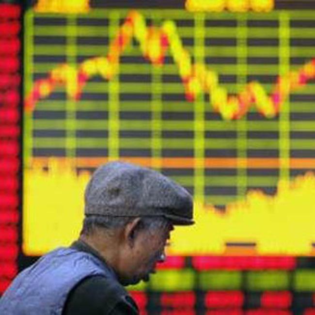 Thị trường Nhật giảm điểm mạnh nhất châu Á