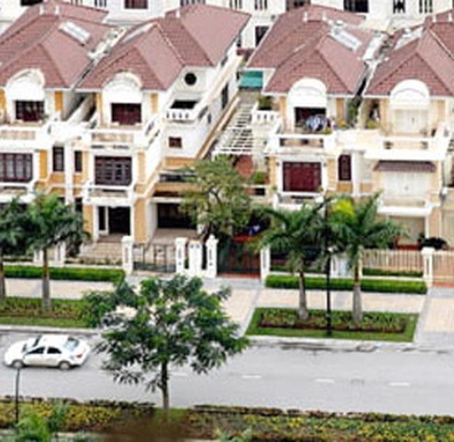 Đến 2020 Hà Nội cần 12.000 tỷ đồng đầu tư nhà ở cho công nhân