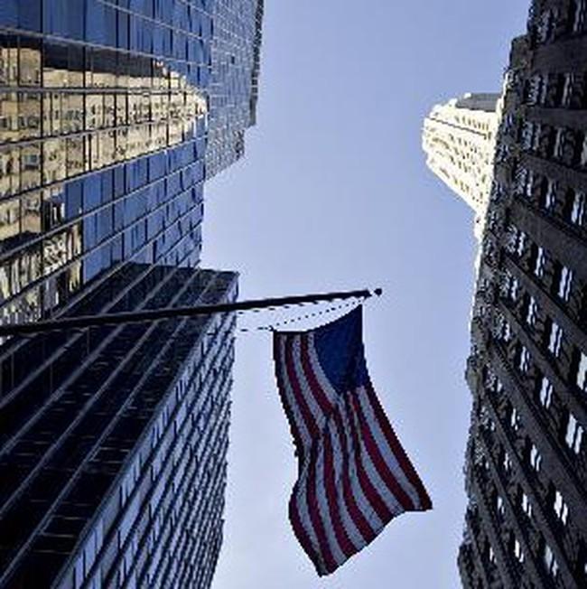 Thị trường Mỹ tuần tới tiếp tục chìm trong nỗi lo về châu Âu