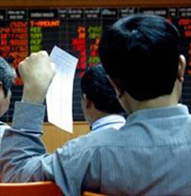 Lại bội thực cổ phiếu ngân hàng