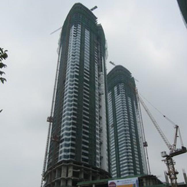 Thị trường bất động sản năm 2010 tiếp tục trên đà phục hồi