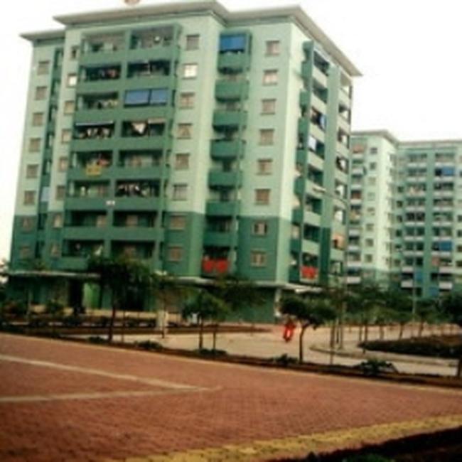 HUD Holdings xây nhà thu nhập thấp tại Bắc Ninh