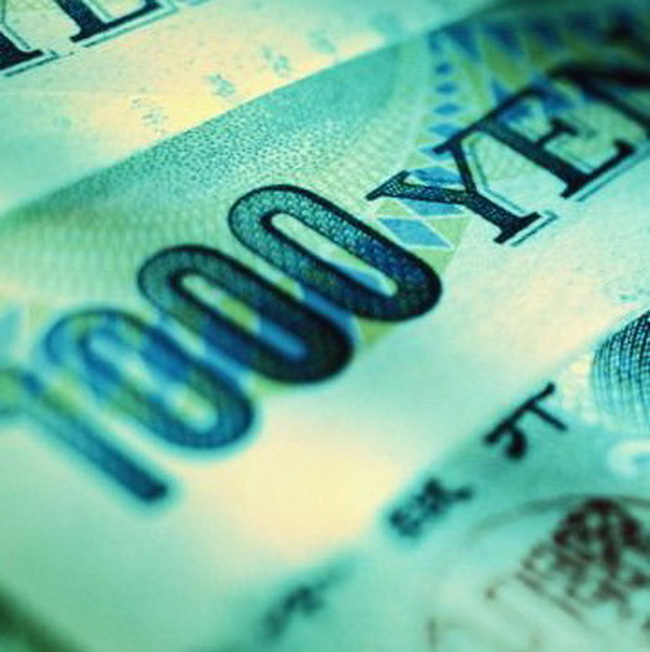 Các đồng tiền châu Á hoàn thành tuần tăng giá mạnh