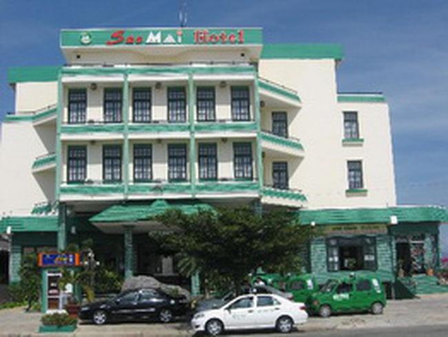 ASM: Cổ đông liên quan nội bộ đã bán 220.000 cổ phiếu