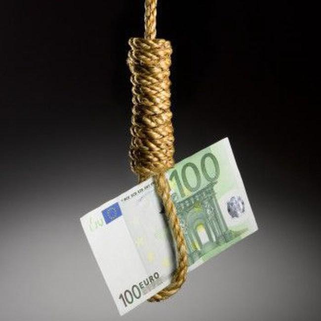 Tuyên bố vỡ nợ có thể là lựa chọn tốt dành cho Hy Lạp