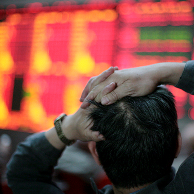 Thị trường chứng khoán châu Á bước vào giai đoạn điều chỉnh