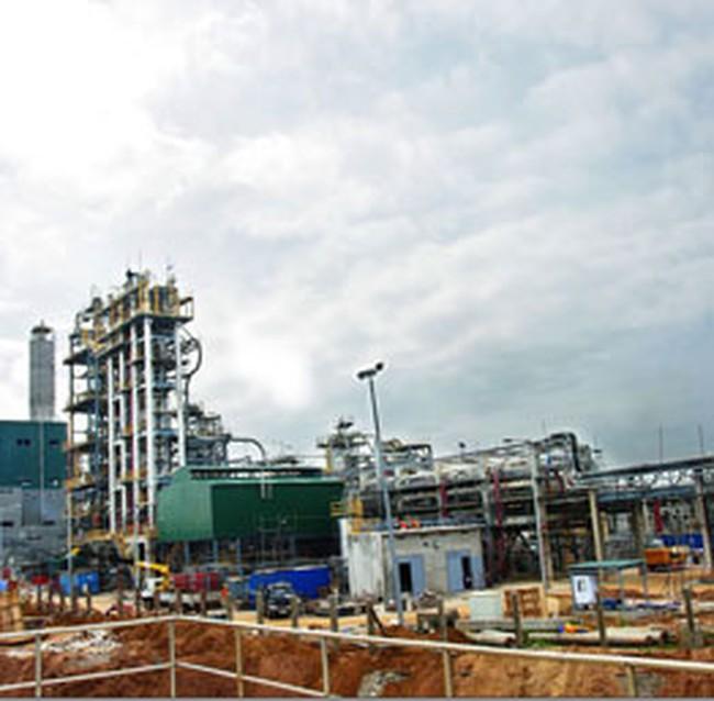 PVC được cấp Giấy chứng nhận đầu tư ra nước ngoài
