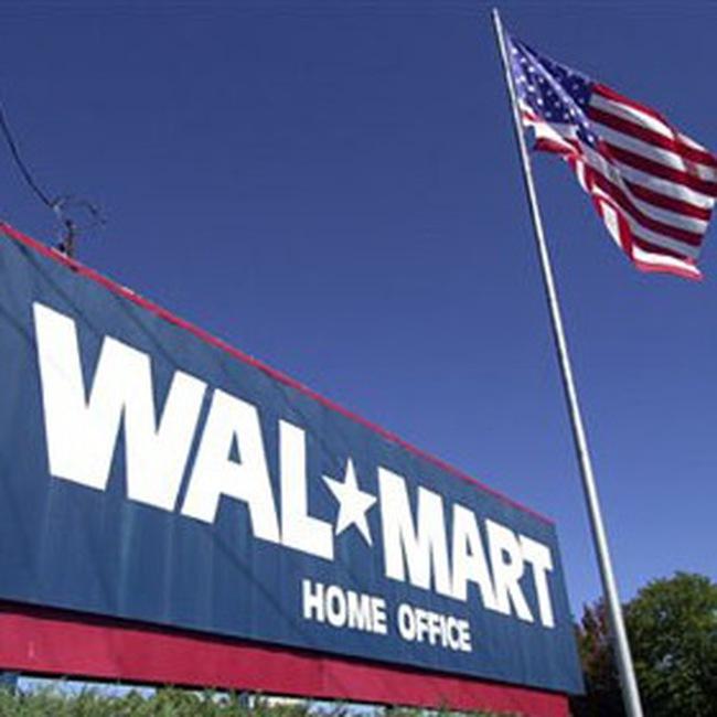 Wal-Mart đạt lợi nhuận cao nhờ Trung Quốc và nhóm thị trường mới nổi