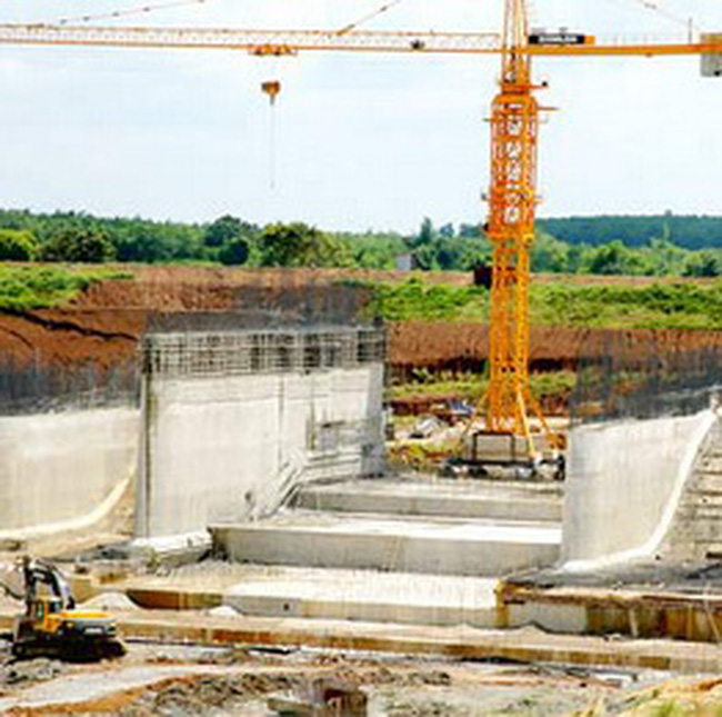 SC5: Trúng thầu dự án Xây dựng hệ thống cấp nước sạch cho huyện Cần Giờ