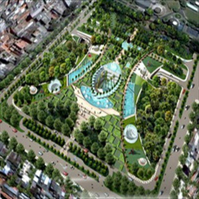 Chưa xác định thời điểm khởi công bãi đậu xe ngầm Lê Văn Tám
