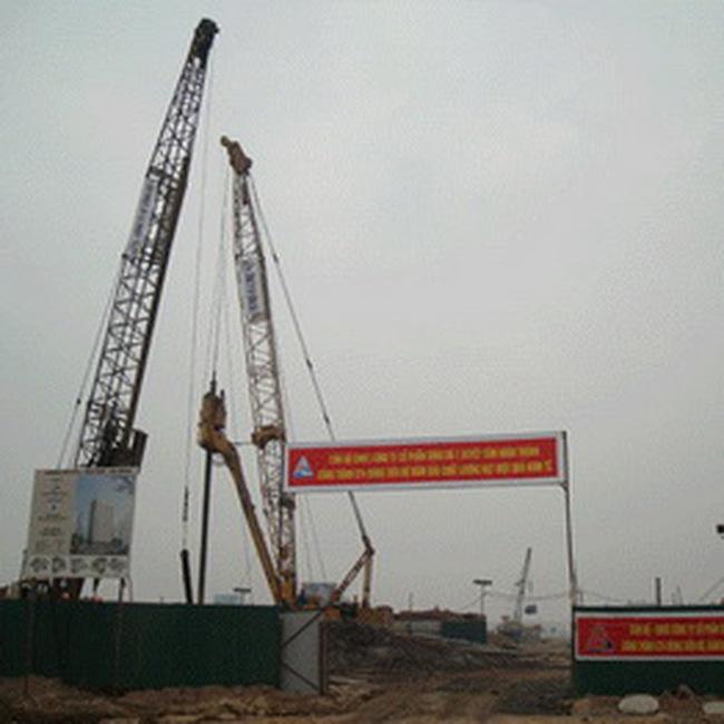 Sông Đà 1 đăng ký niêm yết 5 triệu cổ phiếu tại HNX