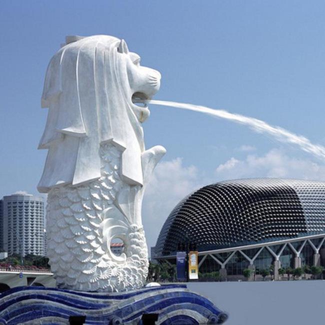 Kinh tế Singapore quý 1/2010 tăng trưởng 15,5%, vượt mọi kỳ vọng