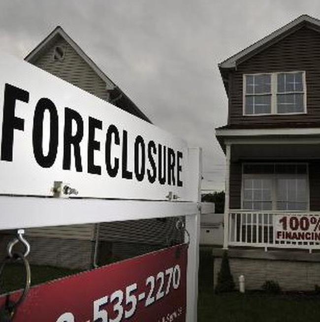 4,3 triệu người Mỹ có thể bị mất nhà
