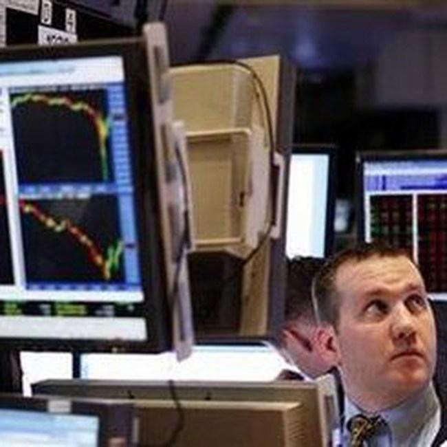 Đà giảm điểm của Dow Jones đã chậm lại