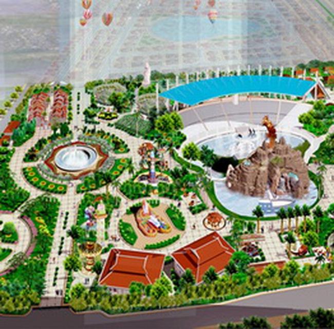 Quảng Nam: Siêu dự án 4,5 tỷ USD sắp bị rút giấy phép