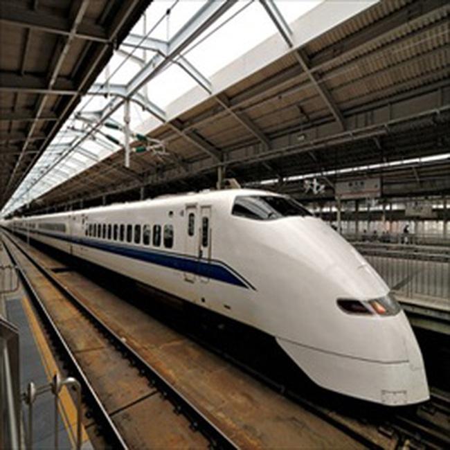 'Chưa nên làm đường sắt cao tốc'